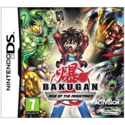 Bakugan: Rise of Resistance