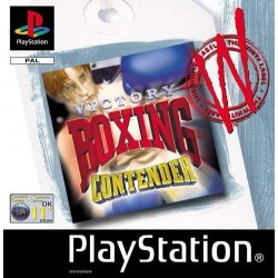 VICTORY BOXING CONTENDER (PS One)