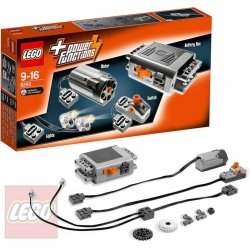 Lego Technic 8293 Motorová sada Power functions