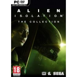 Alien: Isolation The Collection