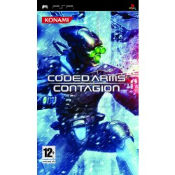 Coded Arms 2: Contagion