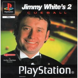 Jimmy White's 2 Cueball (PS One)