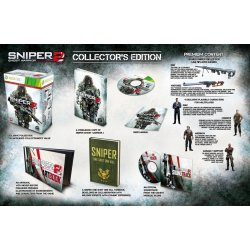 Sniper: Ghost Warrior 2 (Collector's Edition)