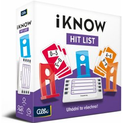 Albi iKnow: Hit List
