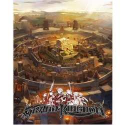 Grand Kingdom (Limited Edition)