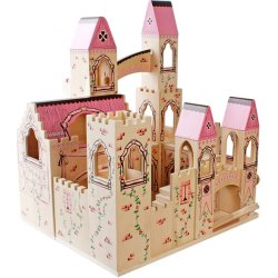 Aga4Kids CASTLE