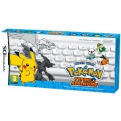 Pokemon: Typing Adventure