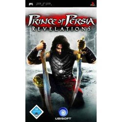Prince of Persia 3 REVELATIONS