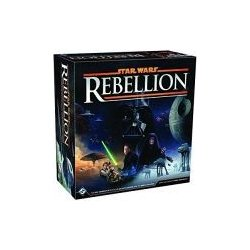 FFG Star Wars: Rebellion