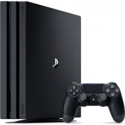 Sony PlayStation 4 Pro 960GB SSD