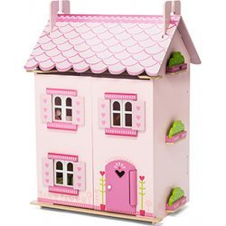 Le Toy Van My First Dream House