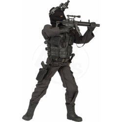 World Peacekeepers Voják figurka 30,5cm Navy Seal Night Operation