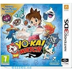 Yo-Kai Watch - Medal (Special Edition)