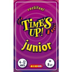 Mindok Time´s Up! Junior